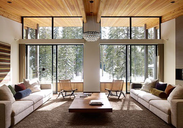 Fabulous Living Rooms with a view 16