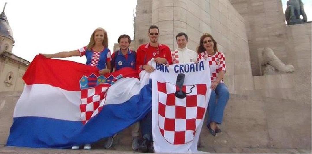 Hrvatski Bar Radio en VIVO
