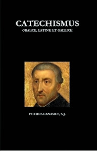 Catechismus Graece, Latine et Gallice