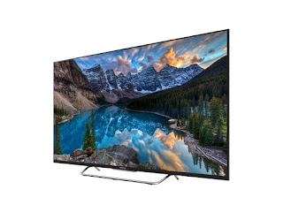 Sony 50-Inch 3D LED TV