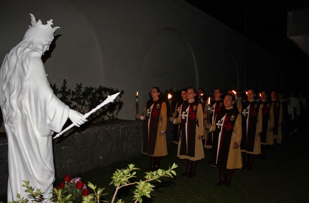 Novena a Nossa Senhora Auxiliadora