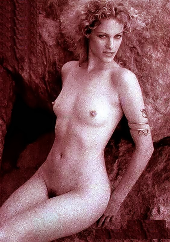 Pussy alison doody nude