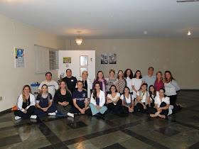 Workshop em São José do Rio Preto