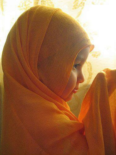 Muslim Girl Love Wallpaper : Muslim cute Baby Boys and Girls Wallpapers ~ Islamic Quotes About