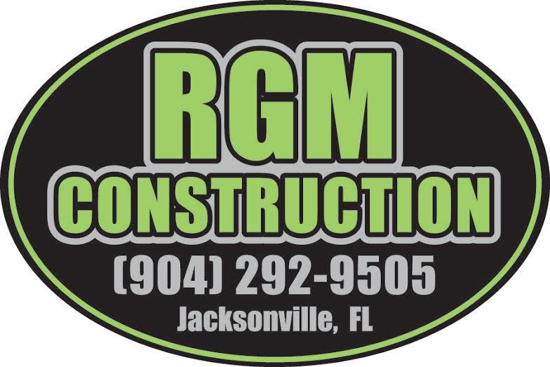 RGM Construction Inc.