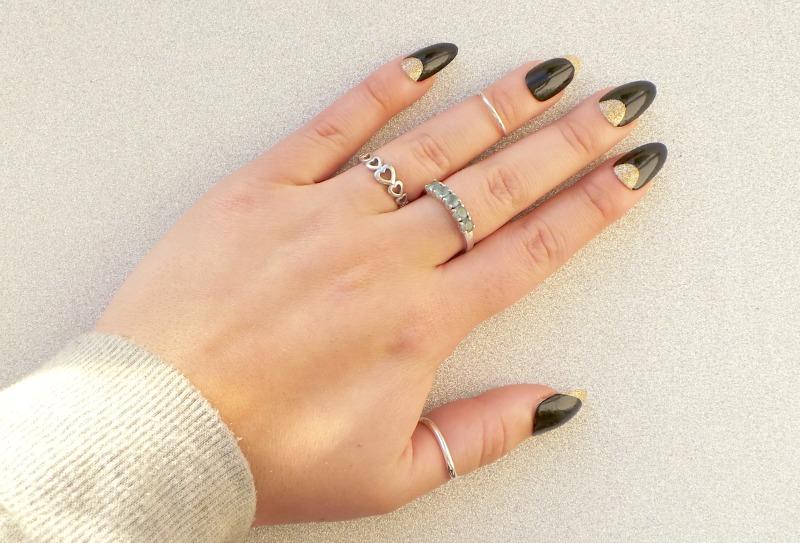 Elegant Touch House of Holland Glitterbug Nails