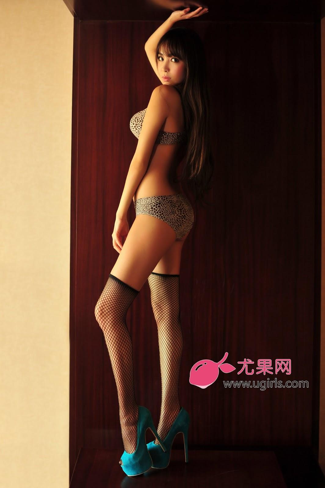 DLS 4717 - Hot Girl Model UGIRLS NO.13