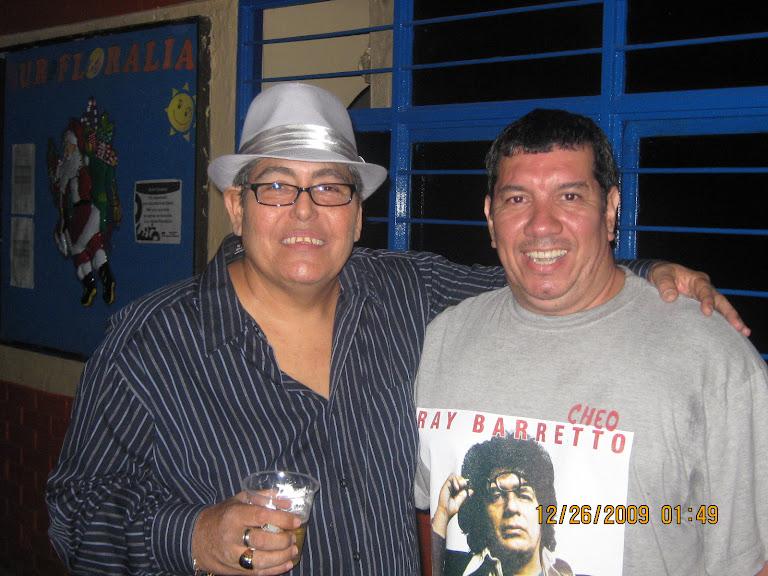 RUMBA EN FLORALIA!!! 2010..