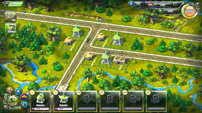 Download Game Ringan Kingdoms Heyday PC