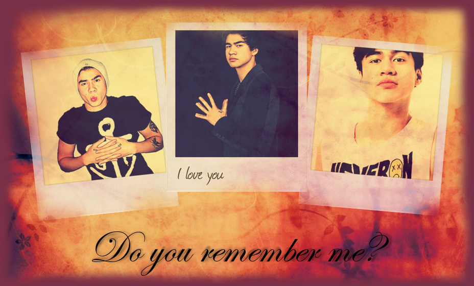 Do You Remember Me? - 5SOS Fanfiction [zakończone]