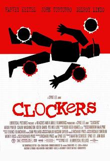 Watch Clockers (1995) movie free online
