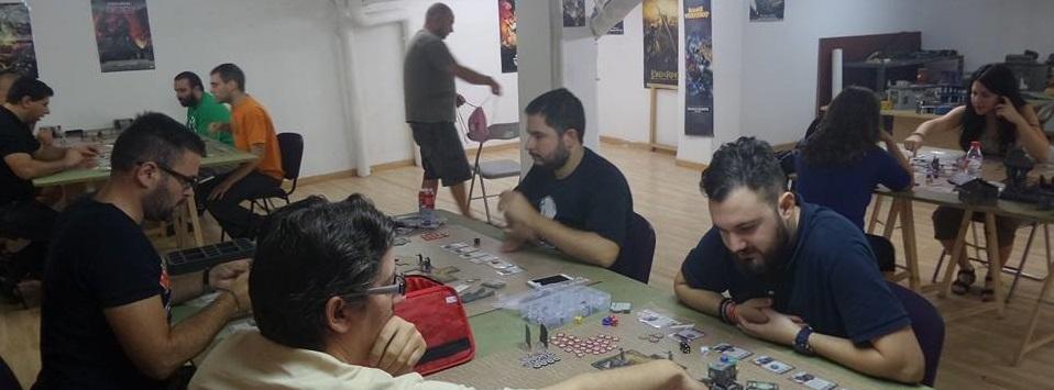 Próximos Torneos y Liga de X-Wing en La Roca Wargames