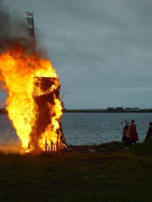 Feast Eternal With Fire