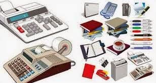 Neli krasimirova tema 6 control del almac n de material for Cuales son los equipos de oficina