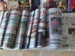 Bacaan Koran Online di Indonesia