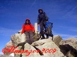 Almanzor 2009