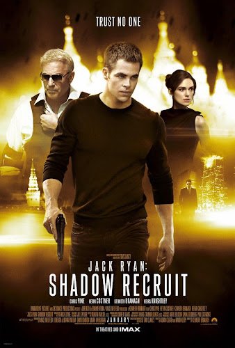 Jack Ryan Shadow Recruit (BRRip HD Inglés Subtitulada) (2014)