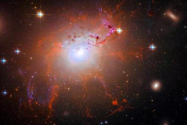 Galaksi NGC 1275