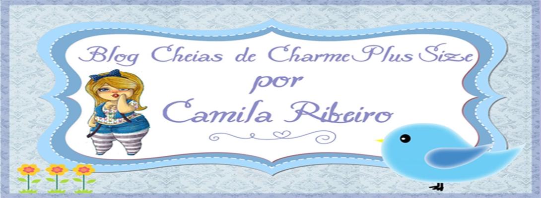 Blog Cheias de Charme Plus Size