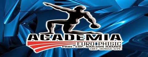 ACADEMIA EURO PHISIC
