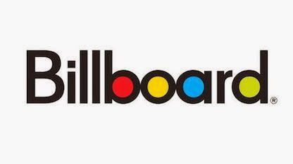 Billboard logo image