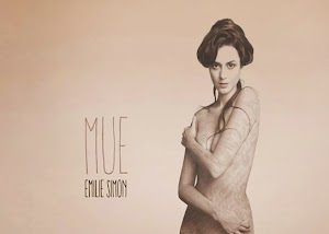 Cantora francesa Emilie Simon, lança disco novo e clipe bem saliente, vale a pena ouvir!