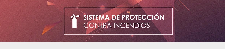 Sistema de Proteccion Contra Incendios