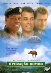 Baixe imagem de Operação Dumbo (Dublado) sem Torrent