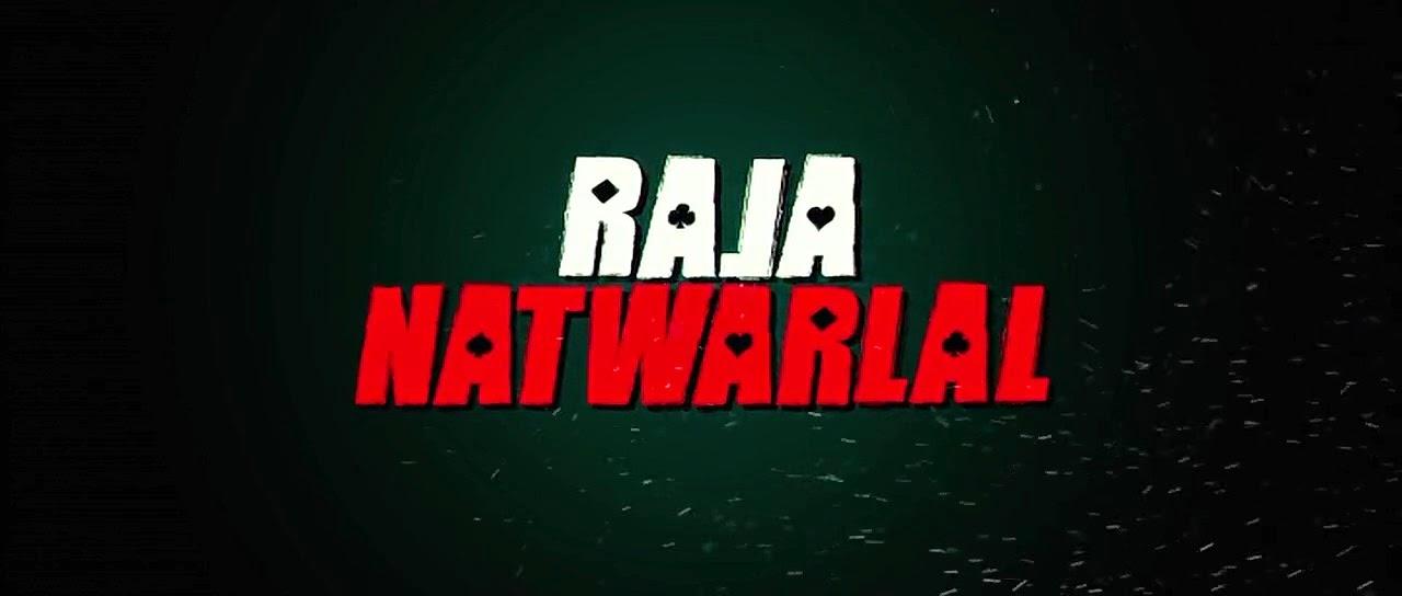 Raja Natwarlal (2014) S2 s Raja Natwarlal (2014)
