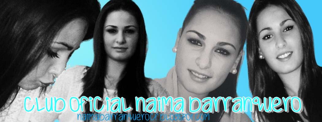 Blog OFICIAL de Naima Barranquero ♥