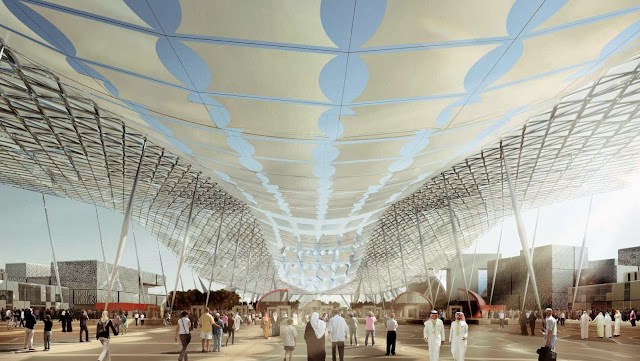 07-Master-Plan-Dubai-World-Expo-2020-by-HOK
