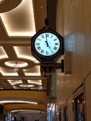 Orologio - Mall of Emirates - Dubai