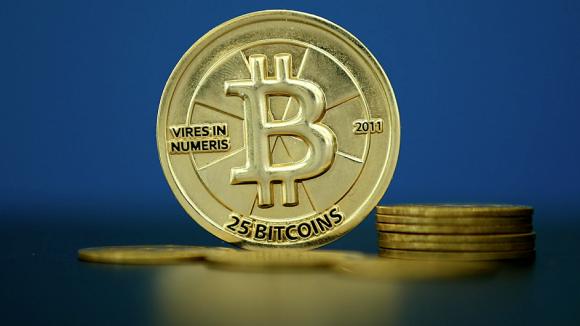 MasterCard инвестирует в Bitcoin