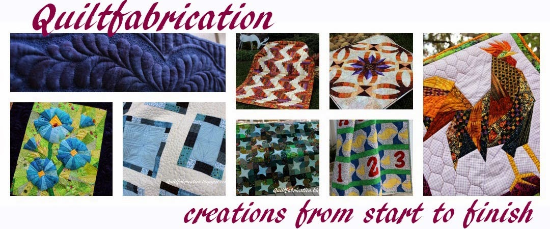 Quilt Fabrication