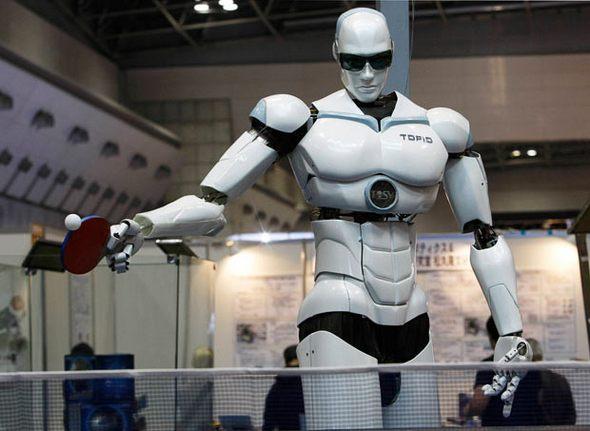 random facts random facts real life super robot exists