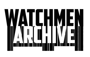 Watchmen Archive