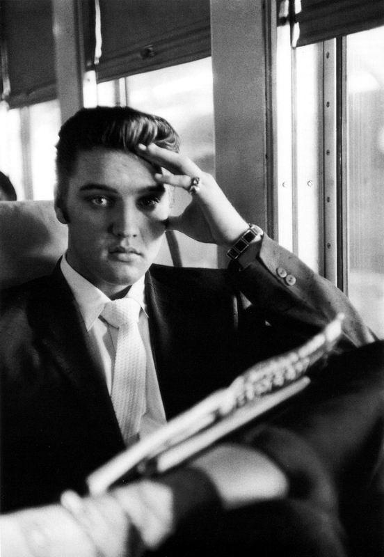 The Dressing Parlour Elvis Aaron Presley