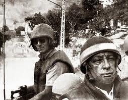 Penyembelih Beirut Ariel Sharon Akhirnya Mati