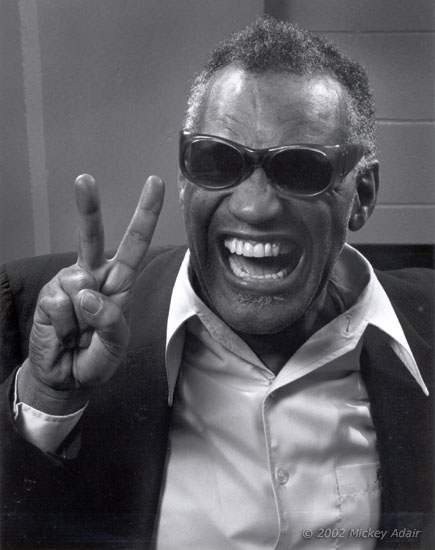 Ray Charles - Gallery Photo Colection