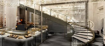 Home Interior Design Inspired Yabu Pushelberg