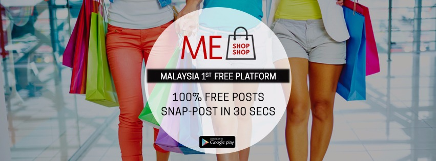 MeShopShop Buy & Sell Social