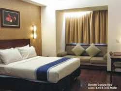 Hotel Murah di Solo harga Rp100-500rb - Grand Orchid Hotel