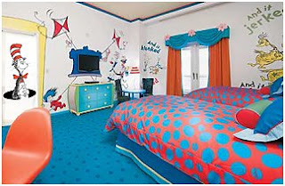 dr seuss bedroom decor - 28 images - decorating theme bedrooms ...