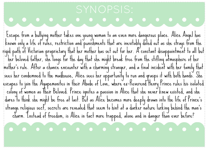 beloved plot summary