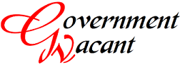 Government Vacant