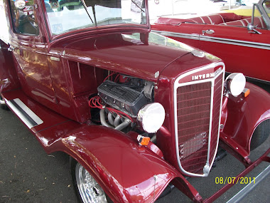 19na. Gran Feria de Autos Antiguos de P.R.