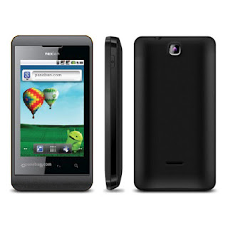 review hp android nexian
