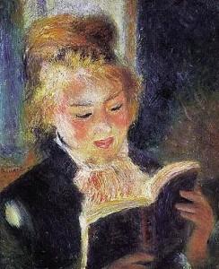 personagem de Renoir