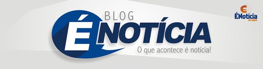 Blog É Notícia