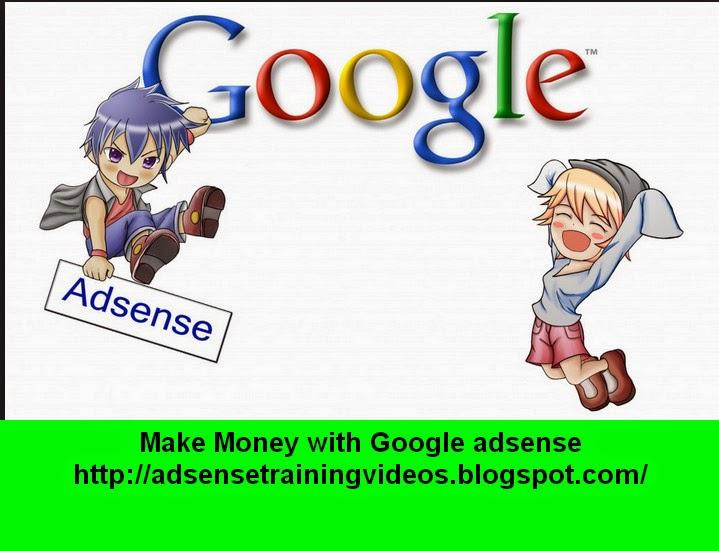 Google Adsense ke sath paisa kamaye bahut izzat ke sath apne ghar se